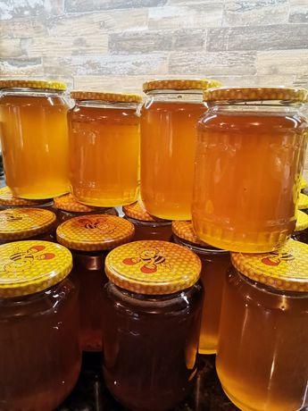 Честит натурален пчелен мед