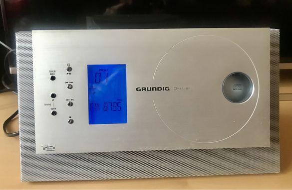 Grundig Ovation CDS 6380 S