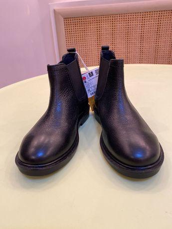 Детская обув, ботинки