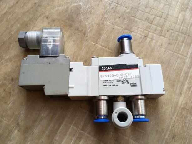Electrovalva SMC SY5120 BDO C8F