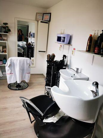Mobilier salon in stare bună