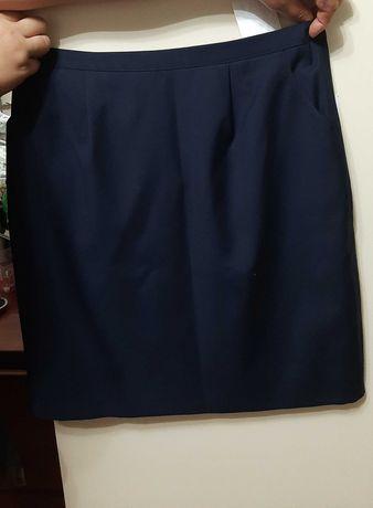Школьная юбка glasman