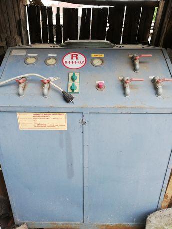 Vand aparat producere spuma pentru producție BCA