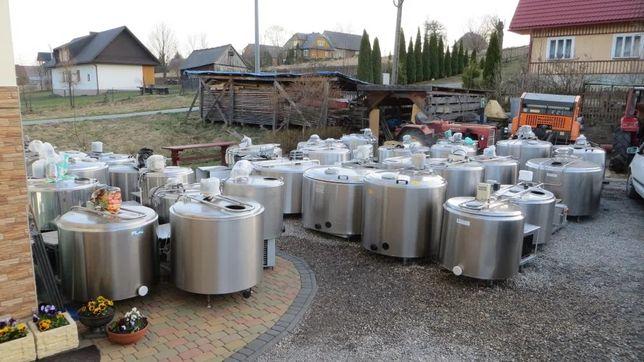 Vand racitor lapte bazin pentru lapte 150l-3000l