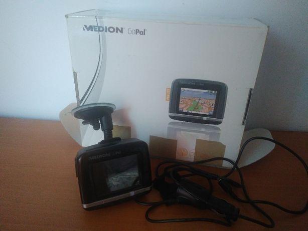 GPS medion PNA205