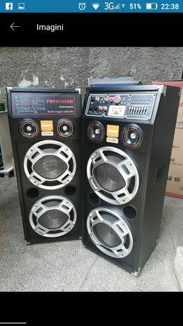 Reparati sistem audio, stati audio, reparati boxe active, boxe casa