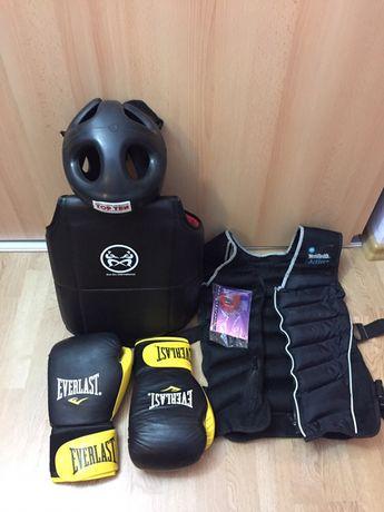 Echipamente arte martiale/box