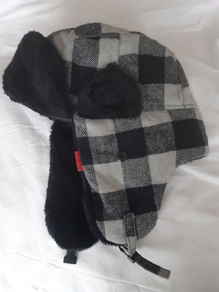 Руска ушанка шапка