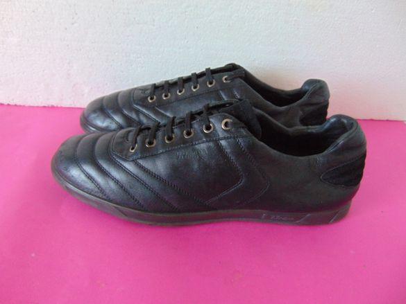 ZZegna номер 45 Оригинални мъжки спортни обувки