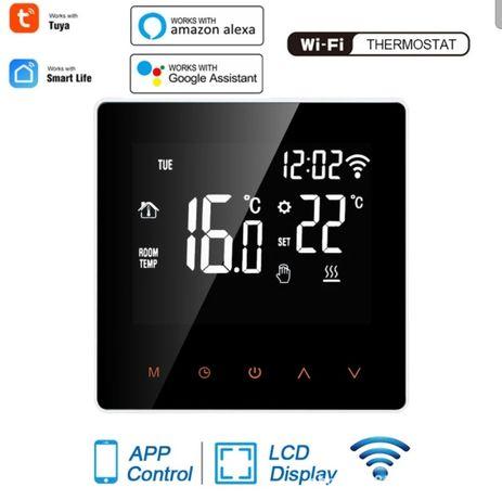 Termostat WiFi Centrala Termica Casa