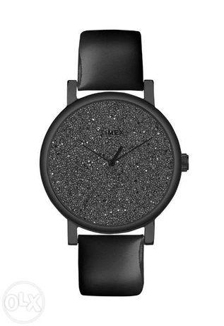 Ceas Timex Unisex T2P280 Negru. Original. Garantie 12 luni