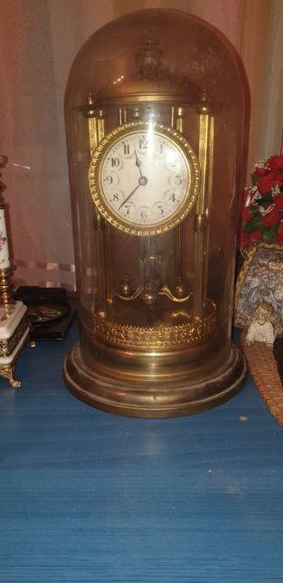 Ceas anual , anuar (pe fir se trage o data la an) cu rotor ,autentic