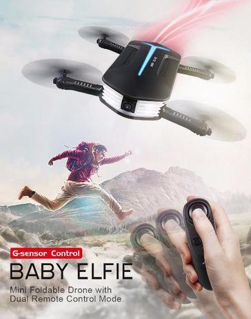BABY ELFIE дрон для селфи .АКЦИЯ 15000 ТЕНГЕ.