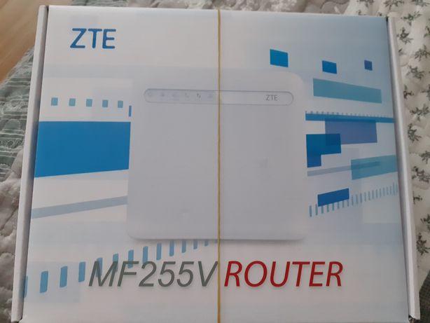 Vand Router , MF255V, nou
