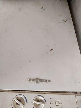 Продам котел Германия VIESSMAN