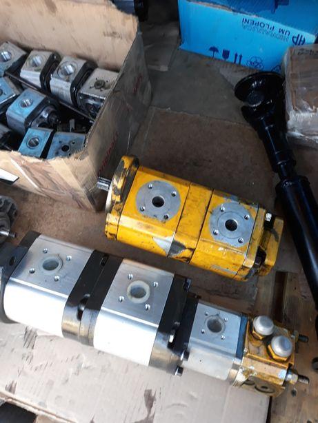 SC Petro DIAMED Reconstruim si reconditionam POMPE hid cu 3si4 sectiun