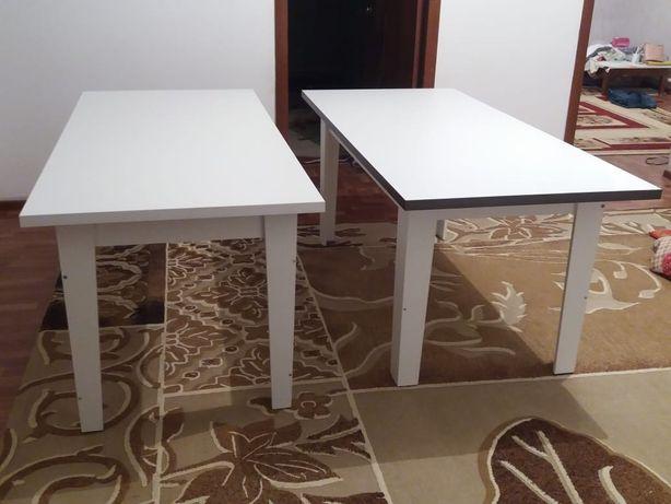 Новые столы качество отличное