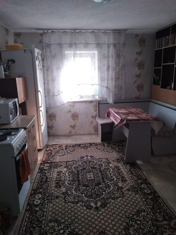 Обменяю дом на квартиру