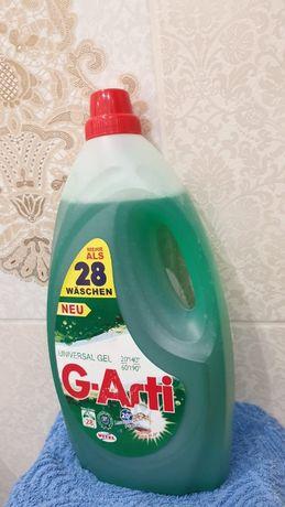 Гель для стирки G-Arti