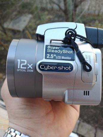 SONY Cyber- Shot - DSC- H1 Sony Corp Japan