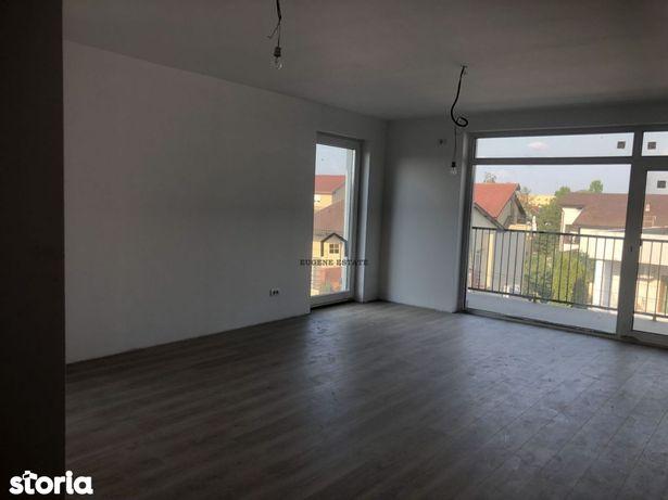 Apartament cu 3 camere in Braytim