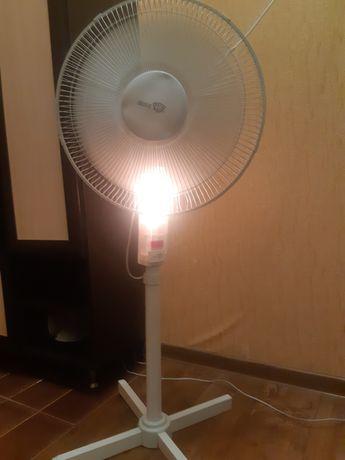 Прода вентилятор