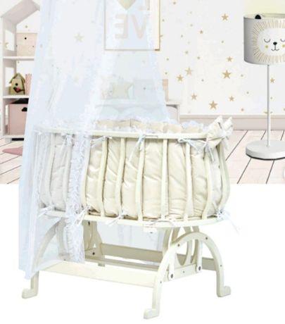 Колыбель для ребёнка , кровать , шизлонг