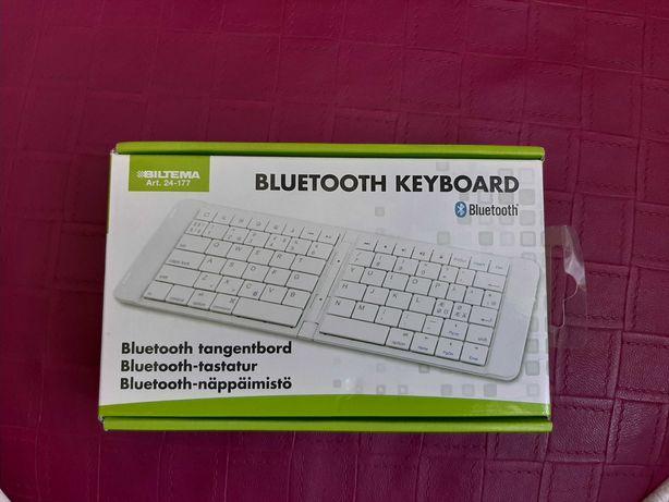 Tastatură Bluetooth
