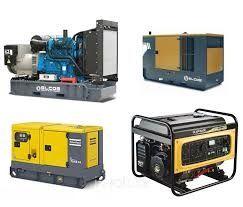 Ремонт дизельных и бензиновых генераторов и спец техники