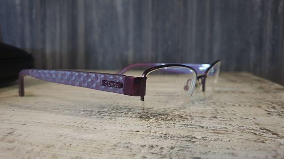 Диоптрични рамки за очила Guess