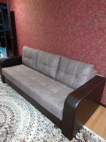 Продам новый диван российского производства
