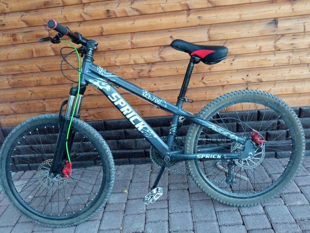 """Продается велосипед 24"""" MTB"""