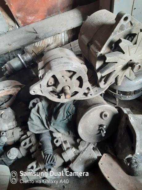 Доставка уголь гравий песок глина отсев шлак навоз генератор опель