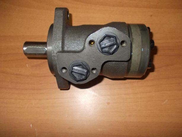 Motoare hidraulice hydromotor hidraulic motor