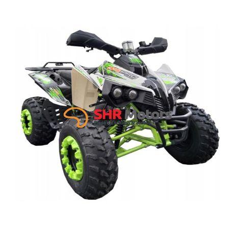 "ATV Renegate 200 Roata pe 10"" Model8 2020"