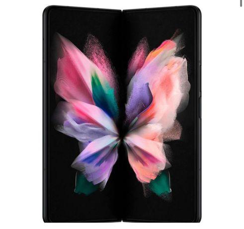 Смартфон Samsung Galaxy Z Fold 3 512GB Black 7.6, Android 11