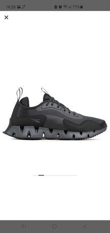 Adidas Reebok Zig Dynamica