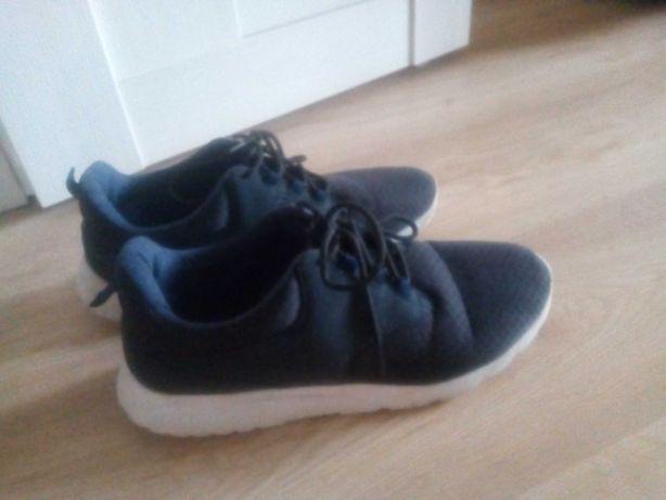 Мужская обувь кроссовки
