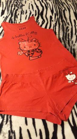 Hello Kitty Пижамка Комплект