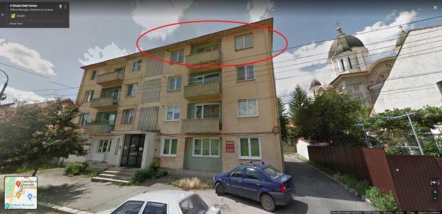 Vand Apartament  Strada Gödri Ferenc Sfantu Gheorghe