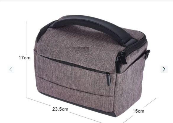 чанта за фотоапарат canon nikon sony