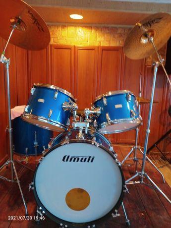 "Продам легендарную ударную установку - ""AMATI""."