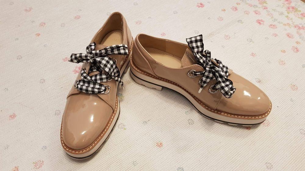 Vând papuci Cristesti - imagine 1