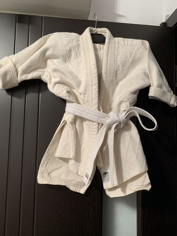 Costum karate/ sport copii