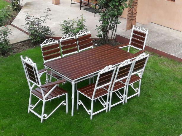 Set masa cu scaune