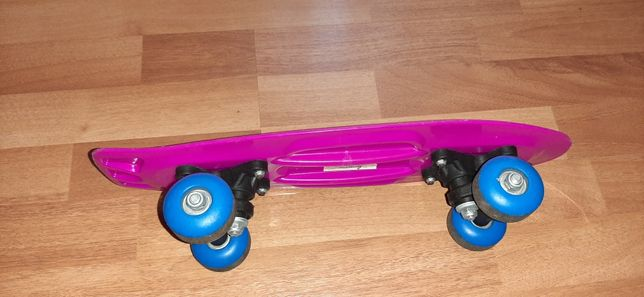 Penny Board Kondition 17 inch( 3÷5 ani)