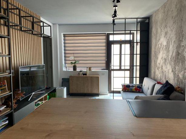 Apartament 2 camere George Enescu(Amaradia)
