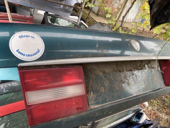 Заден капак Форд Ланчия Капа врата багажник.