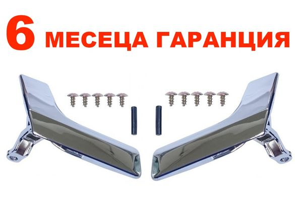 Дръжка за врата за Mercedes W204 и X204/Мерцедес - лява и дясна врата