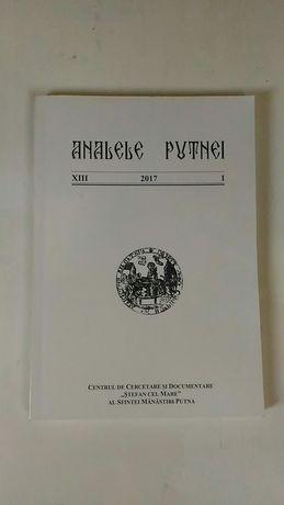 Analele Putnei 2017